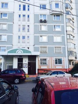 Москва, 4-х комнатная квартира, Витте аллея д.8, 15000000 руб.