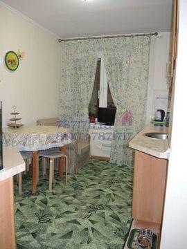 Продам двухкомнатную (2-комн.) квартиру, 158, Зеленоград г