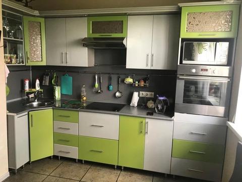 Продается 3х комнатная квартира в г. Фрязино