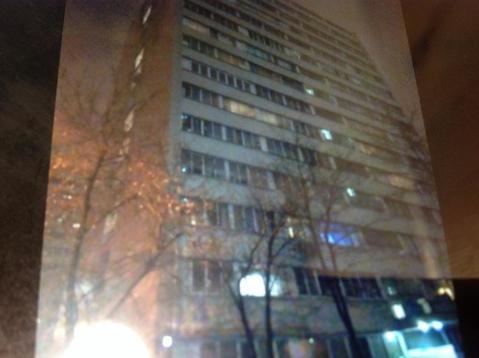 Продажа квартиры, м. Черкизовская, Сереневый бул