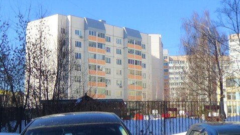 Свободная 1-к.кв. Бунинская аллея