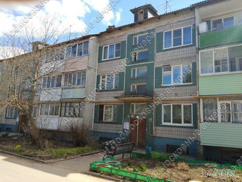 Московская область, Можайский городской округ, деревня Клементьево, .