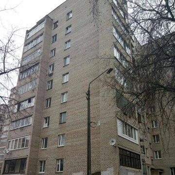 Продажа квартиры, Истра, Истринский район, Ул. 25 лет Октября