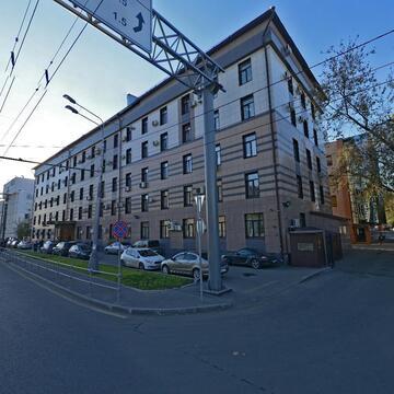 Продажа — офисное помещение 505,8 м2 м. м. Войковская