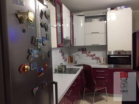 Продается квартира в г.Звенигород р-н Супонева дом 9