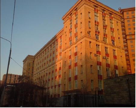 Отличная , бизнес-центр на Бауманской