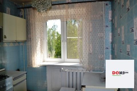 Предлагаем однокомнатную квартиру 28.9 кв.м. в п. Туголесский Бор в