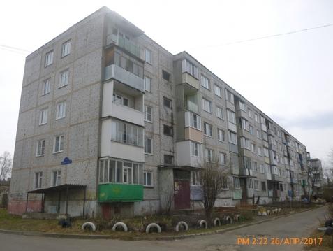 Продается 2-я кв-ра в Ногинск г, Больничный проезд, 4