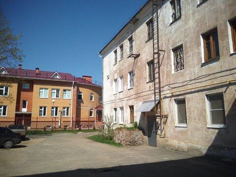 Квартира в Серпухове дешево