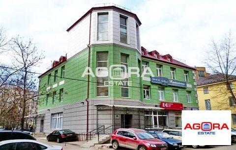 Продажа торгового помещения, м. Тульская, Павловский 3-й пер.