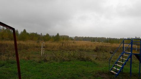 Продается земельный участок в г. Ожерелье Московской области