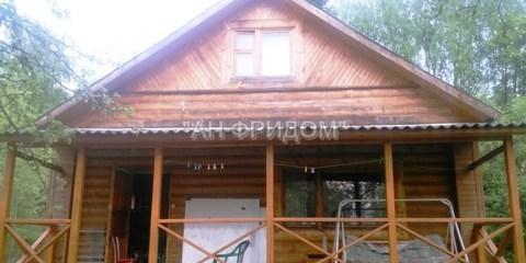 Дом 200 м2 уч. 16 соток г. Зеленоград, п. Малино