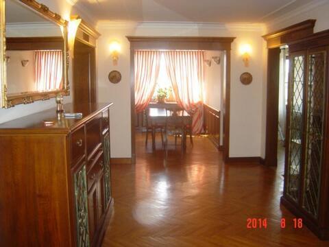 Элитная квартира в престижном доме в Домодедово