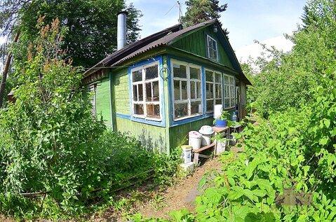Продается дом 56 кв.м с участком 11 соток ИЖС, с.Немчиновка