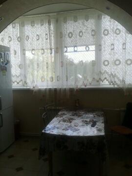 2-х комнатная квартира в мкрн Сходня
