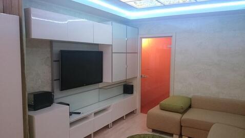 Квартира ул. Тарутинская 4к1