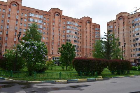 4-ка с евроремонтом в Москве 119 кв.м за 13 500 000!