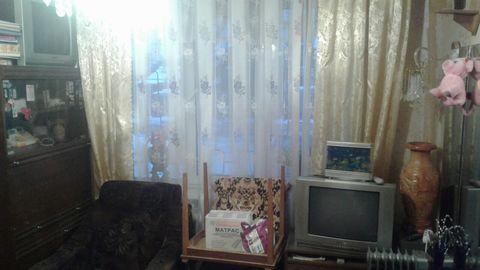 Дедовск 2-ком кв-ра ул Мира, 3, пеш 15 мин1/5-эт. дома 35/22/6, балк.