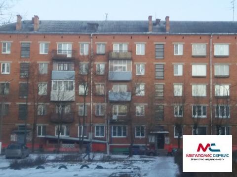 Продается 2-х ком. квартира на ул.Советская.