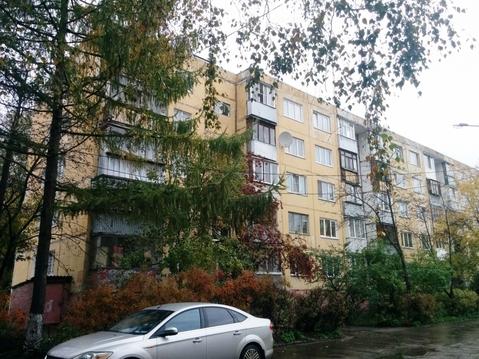 Старая Купавна, 2-х комнатная квартира, Микрорайон тер, д.11, 3600000 руб.