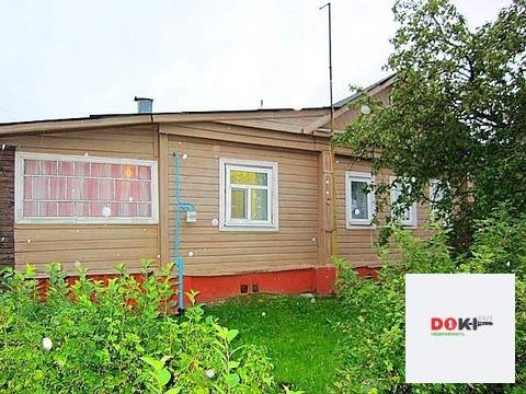 Продажа дома, Егорьевск, Егорьевский район, Д.Бузята