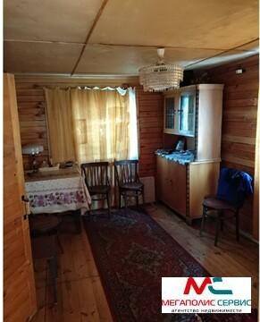 Дом (дача) 60 м2 + 7 соток в Полушкино-2 Раменский район