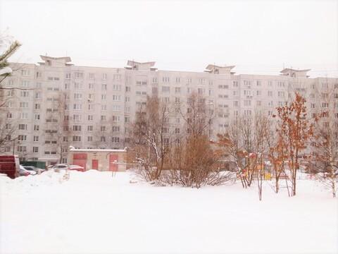 Двухкомнатная квартира в Западном районе