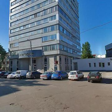 Аренда офиса м. Ленинский проспект