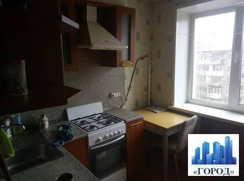 Продаётся однокомнатная квартира в г. Фрязино