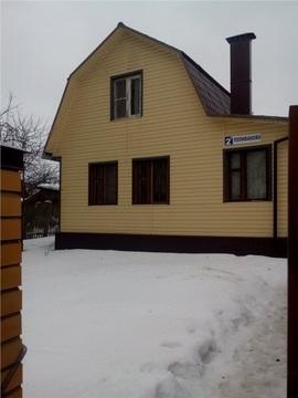 Дом в Поливаново