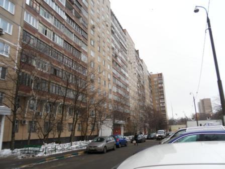 Москва, 3-х комнатная квартира, Дмитровское ш. д.149, 11700000 руб.