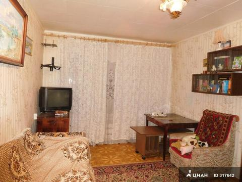 Комната 18 кв.м. метро Сходненская