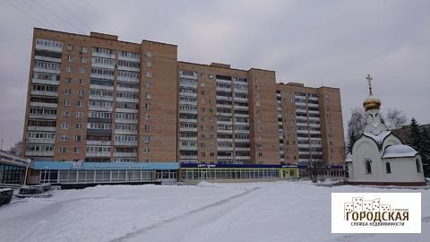 Продам 1-к квартиру в Ступино, Андропова 63.