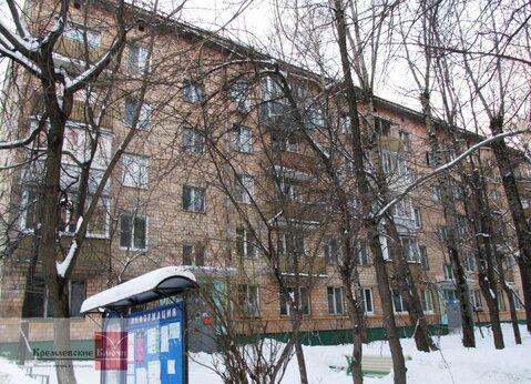 2-к квартира, 45 м2, 1/5 эт, ул. Новочеремушкинская, 40к1