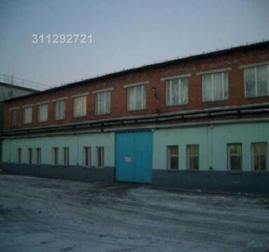Предлагается в аренду склад - от 1500 м2. Складской комплекс общей пло
