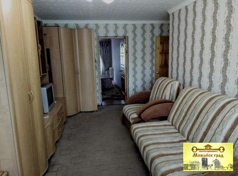Cдаётся 2х комнатная квартира ул.Московская д.40