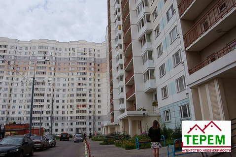 Просторная 2-х комнатная квартира в г. Серпухов по ул. Центральная.
