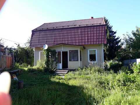 Дом в черте города Ногинск