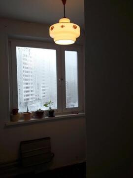 Продается однокомнатная квартира (Москва, м.Новокосино)