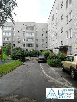 3 комнатная квартира в пос. Малаховка, мкр. мэз