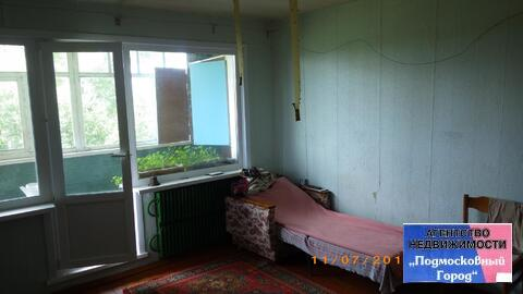 3 комн квартира распашонка в Егорьевском районе