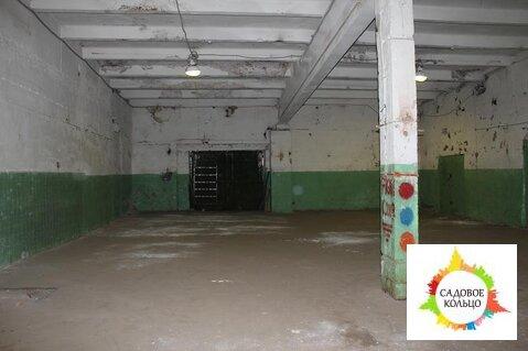 Предлагаем утепленный склад 270 кв