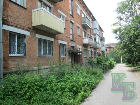 1-комнатная квартира, Серпухов, улица Нагорная д.12