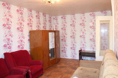 Однокомнатная квартира с балконом в селе Тропарево, Можайского района, .