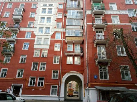 Продам 2-комн. кв. 58.3 кв.м. Москва, Строителей