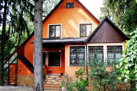 Прекрасный дом
