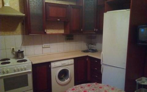 Продаётся 1-комнатная квартира по адресу Лухмановская 35