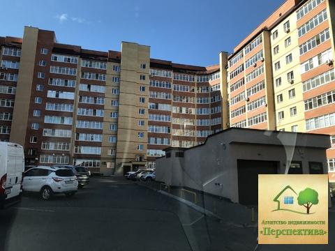 2-комнатная квартира в с. Павловская Слобода, ул. 1 Мая, д. 9а
