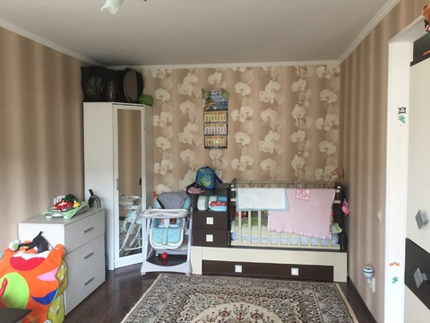 Продаётся однокомнатная квартира в г. Серпухов в отличном состоянии