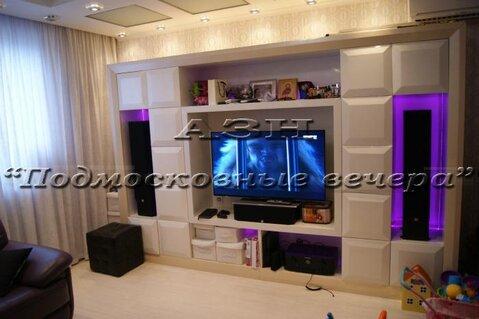 Москва, 2-х комнатная квартира, Тихорецкий б-р. д.16, 8900000 руб.